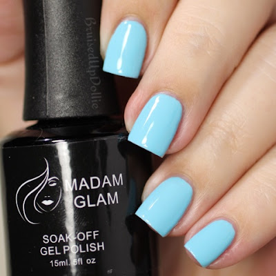 Madam Glam Fresh Water