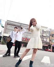 Alina Cheng / Zheng Yinsheng  Actor