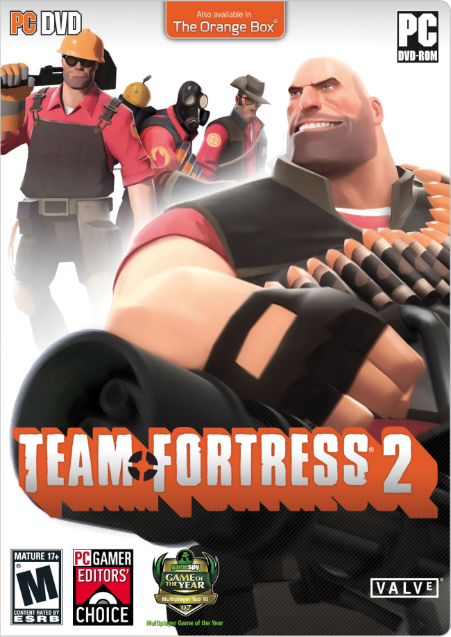 파일:attachment/TF2_Boxart.png