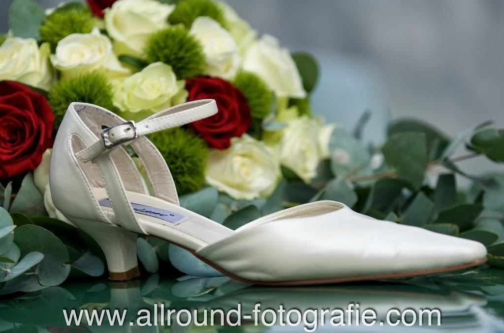 Bruidsreportage (Trouwfotograaf) - Detailfoto - 056