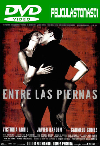 Entre las piernas (1999) DVDRip