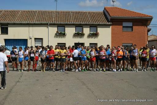 """XXXI Carrera Popular """"El Payuelo"""" - 8 Km - Sahelices del Payuelo (León) - Domingo 7 de Agosto a las 11:30 DSC01653"""