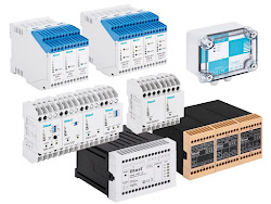 Evaluation and power supply units