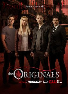Baixar The Originals Dublado
