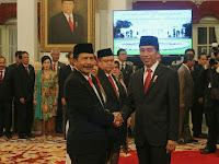 Kenapa Jokowi Lantik yang Setujui Disertasi Seks Luar Nikah Jadi BPIP?