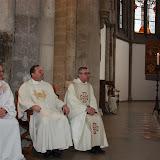 Einführung Leiter der kroatischen Mission in Köln