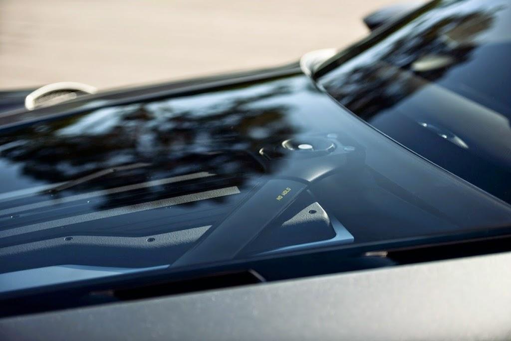 Toyota FT1 Concept New Supra Pebble Beach Monterey017