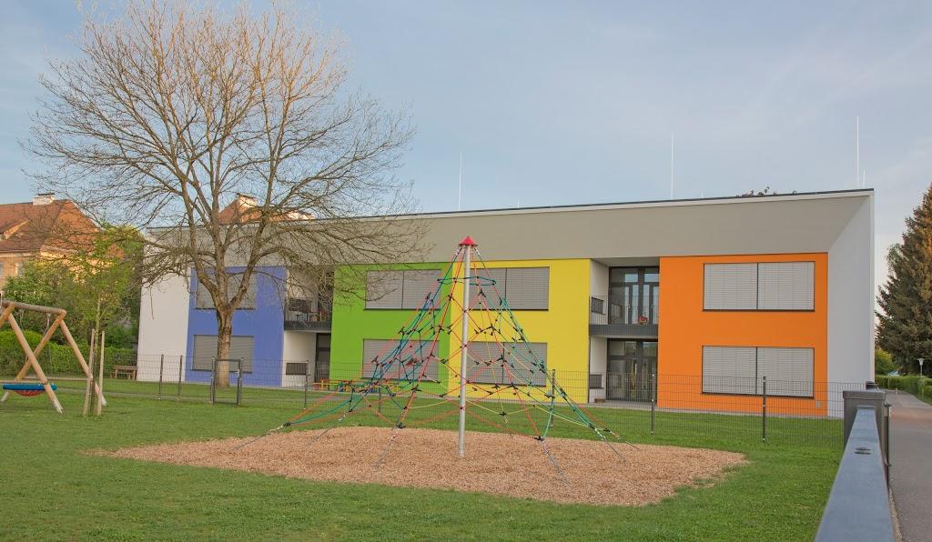 Kindergarten Attnang Puchheim - Architekturbüro Gilhofer