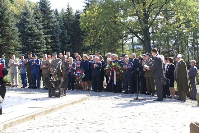 68 rocznica Operacji karpacko–dukielskiej - DSC09692_1.JPG
