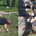 Asesinan a balazos a una mujer y un policía en Tetla, Tlaxcala
