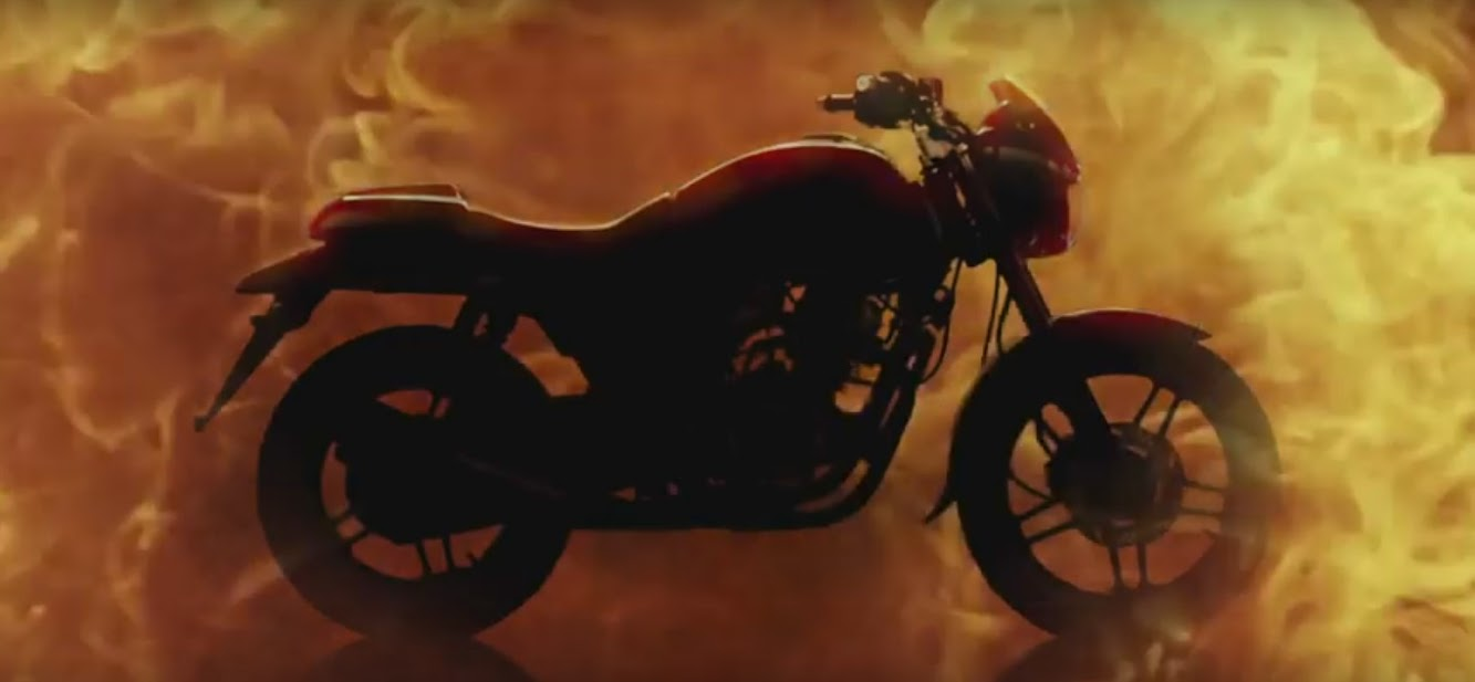 "Bajaj V's ""The Rebirth of INS Vikrant"" Teaser Spot via Leo Burnett India"