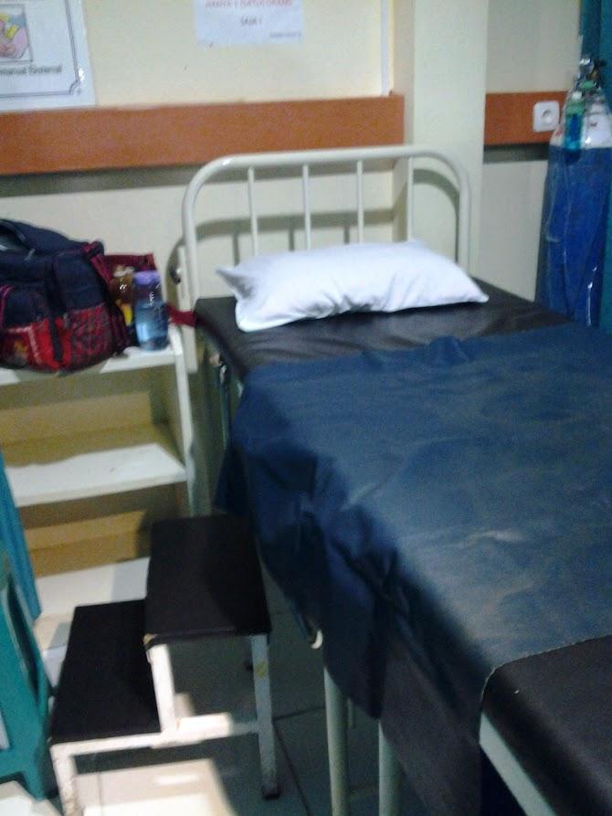 Melahirkan Pakai BPJS Di Rumah Sakit,  Ditangani  Oleh Dokter