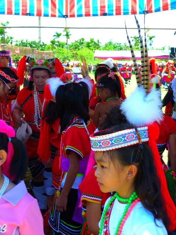 Hualien County. De Liyu lake à Guangfu, Taipinlang ( festival AMIS) Fongbin et retour J 5 - P1240556.JPG