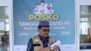 Kasus Covid 19 bertambah 116 Orang, Jubir : Hasil Monitoring Kepatuhan Protkes di Aceh Rendah
