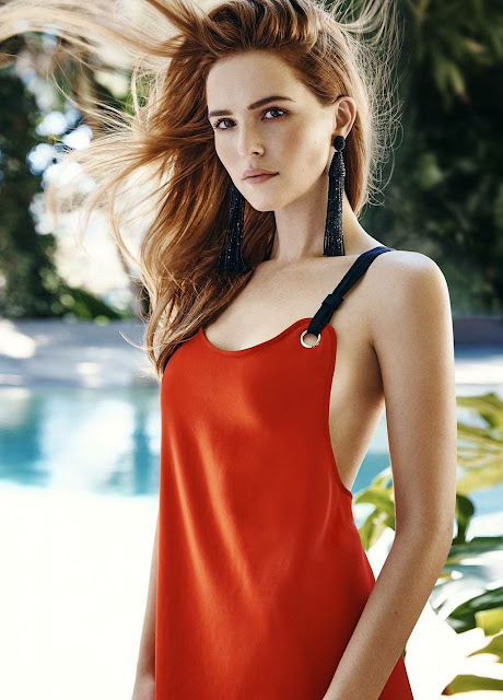 Zoey Deutch Awesome Profile Pics Whatsapp Images