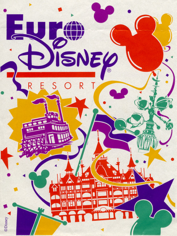 euro disney the first 100 days Disneyland's disastrous opening day look back at the problem-plagued unveiling that park in temperatures that reached 100 degrees, the fresh asphalt on main street, usa melted into a sticky tar probably for the first time in his career, reported the associated press, disney disappointed in disneyland's first few weeks, the stagecoach ride in frontierland was discontinued after it proved.