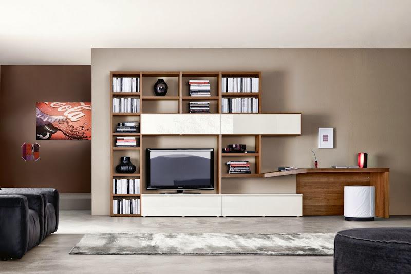 Signorini arredamenti arredi e mobili per soggiorni for Signorini arredamenti