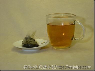 心茶-正欉鐵觀音2