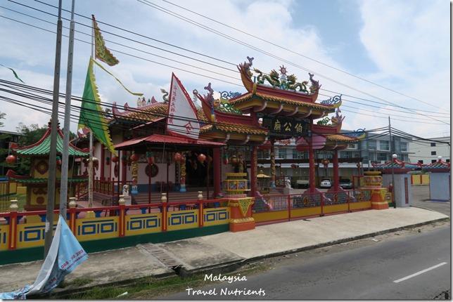 馬來西亞沙巴北婆羅洲火車 (107)