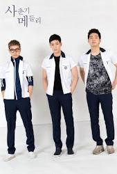 Sachoongi Medeulli - Teen Medley
