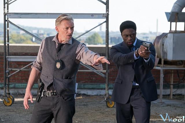 Xem Phim Lưỡi Cưa 8: Di Sản Để Lại - Jigsaw - phimtm.com - Ảnh 1