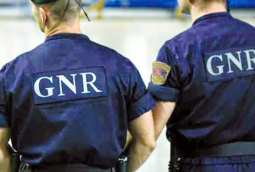 Identificação por furto em Lamego