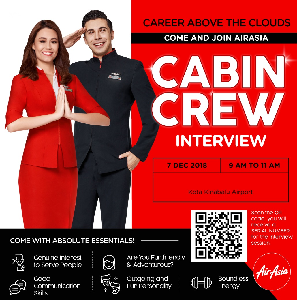 20 Cabin Crew Interview Questions (And How To Answer Them)
