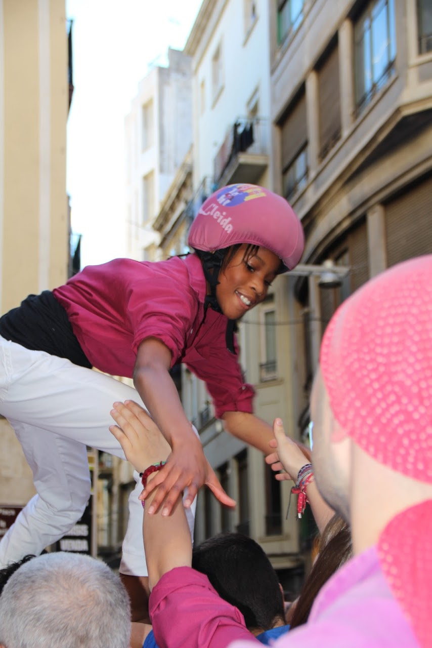 Diada XXIè Aniversari Castellers de Lleida 9-4-2016 - IMG_0082.JPG