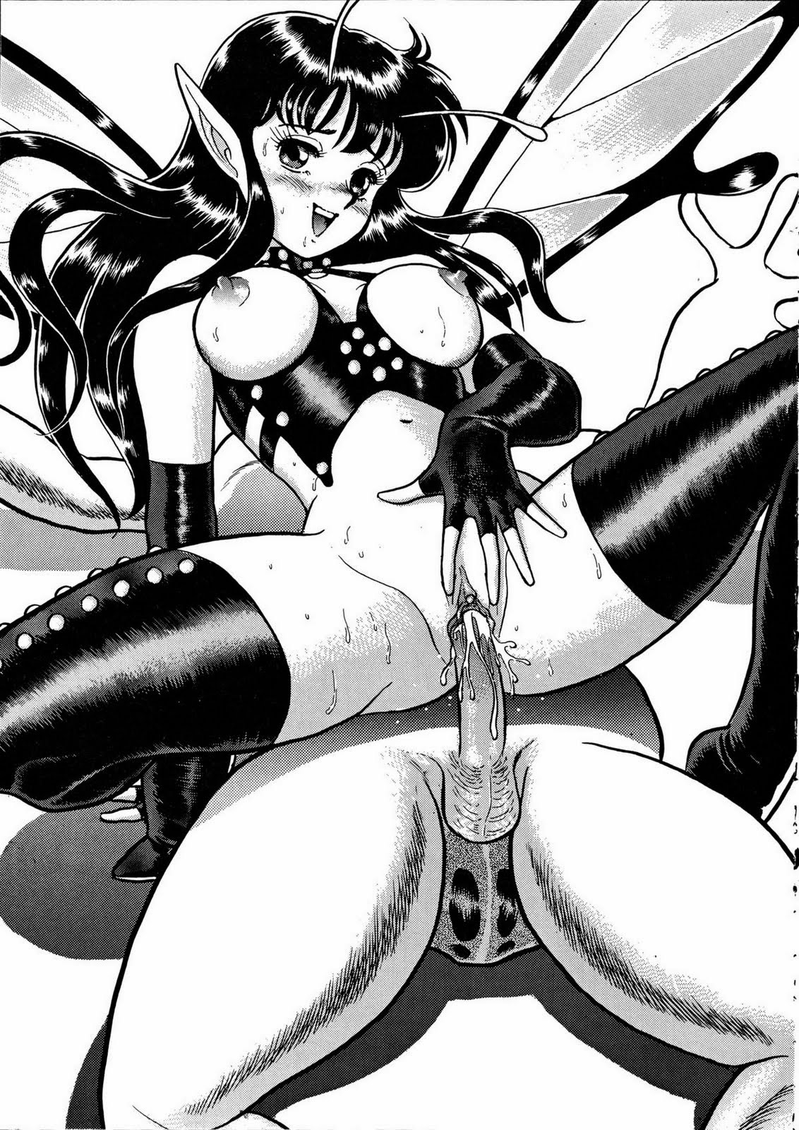 bondage fairy fairy fetish new