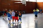 Benjamines NBA en Tecnificación FV