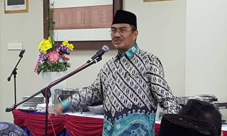 Jimly: Kalau Pemerintah Ingin Bersikap Netral, Jokowi Harus Ganti Moeldoko