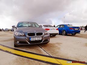 BMW Club Malta