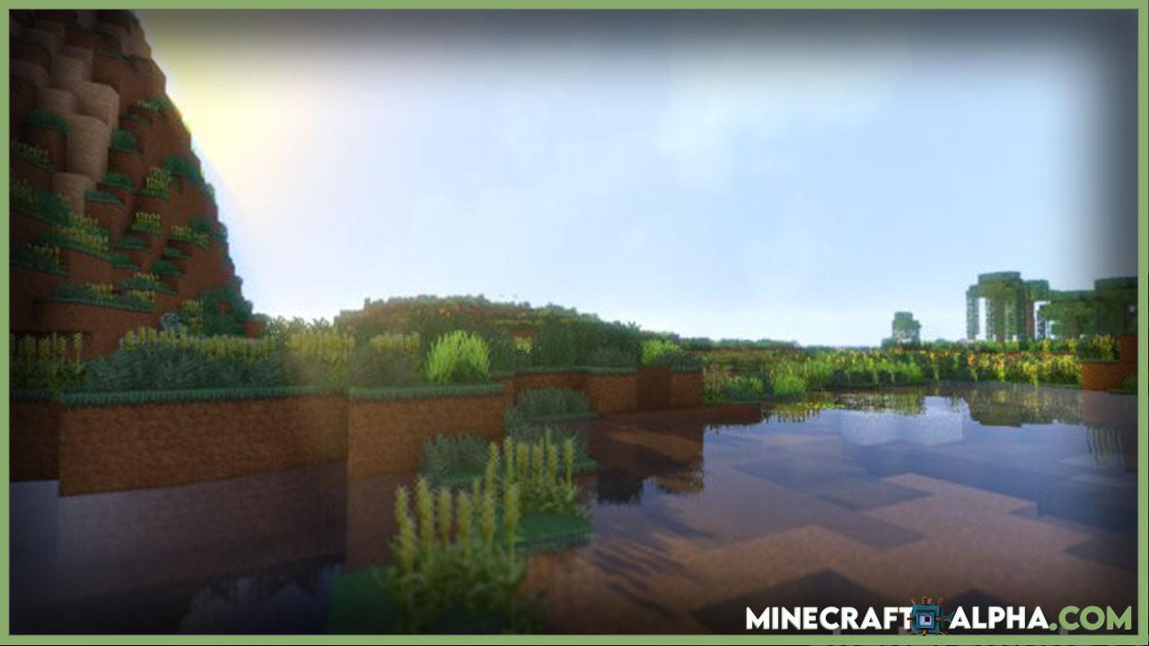 Minecraft-Shaders-Mods 1.17 New