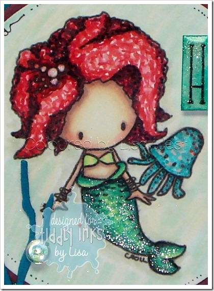 Amy & Her Mini Mermaid Friends (4)