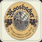 Logo for Moosbacher Privat Landbrauerei