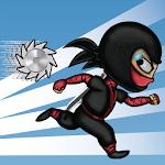 Ninja Dash free Icon