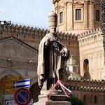 2016-03-21 Palermo Kathedrale