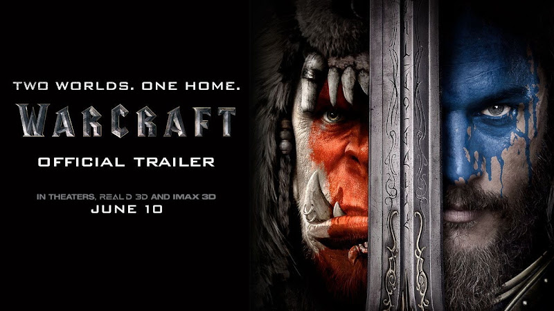 warcraft movie 2016