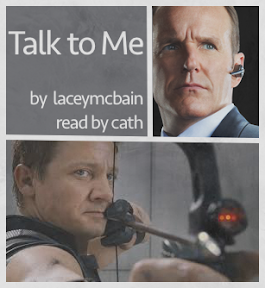 talk to me podcover