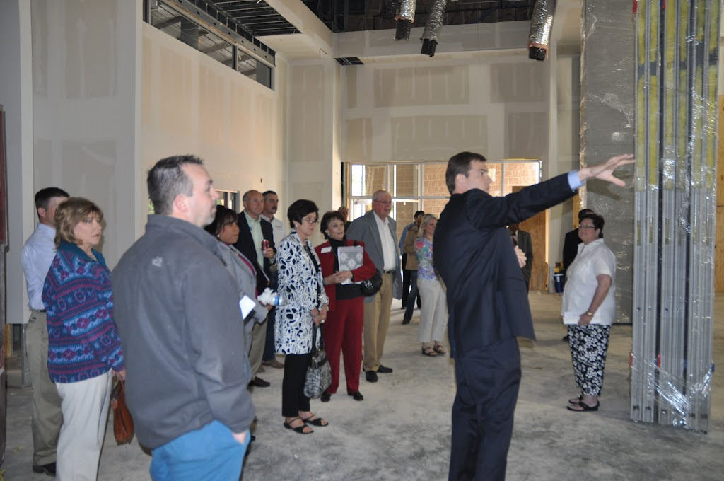 UACCH Foundation Board Hempstead Hall Tour - DSC_0129.JPG