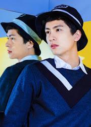 Shih Chih-Tian / Shi Zhitian China Actor