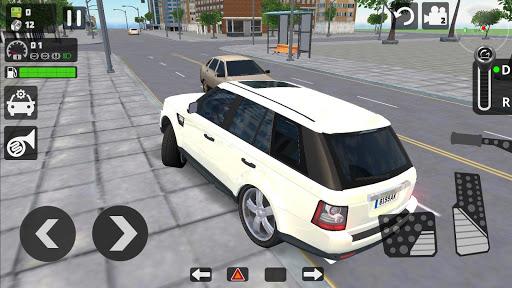 Offroad 4x4 Range Rover 1.0.5 screenshots 2