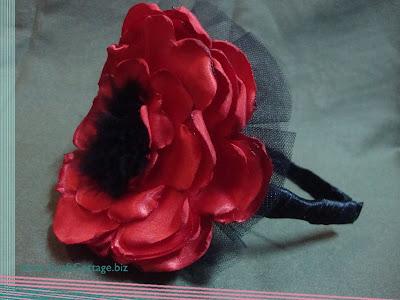 الورده جميل وينفع للمناسبات