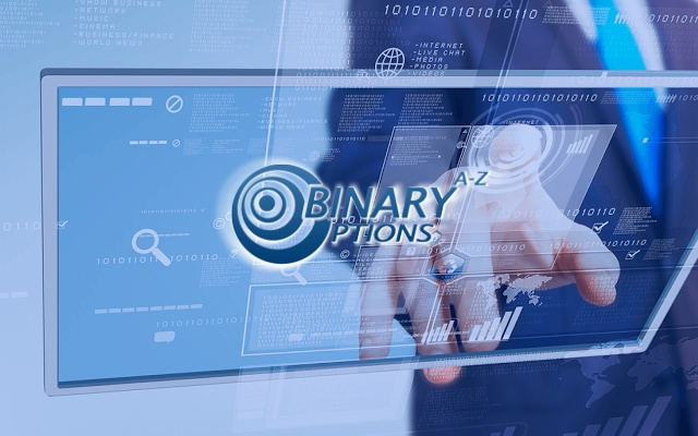 Binary Options A-Z Guide