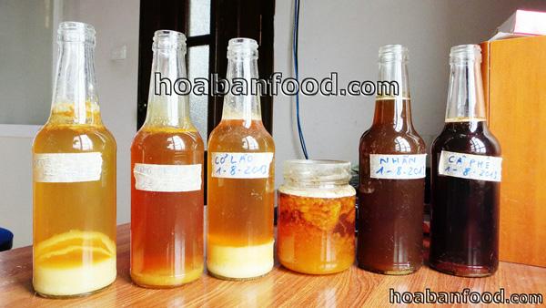 Phân biệt mật ong rừng và mật ong nuôi 11