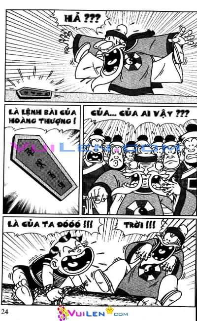 Thần Đồng Đất Việt Tập 96