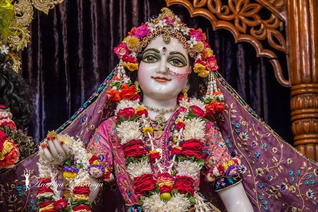ISKCON Mayapur Deity Darshan 01 Mar 2016 (24)