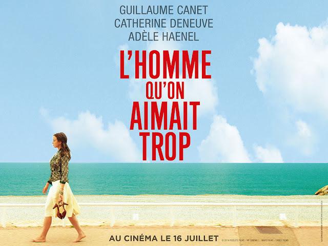 Ο Άνδρας που Αγαπήθηκε Πολύ (L'Homme qu'on aimait trop) Wallpaper