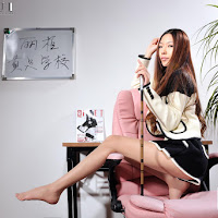 LiGui 2014.02.01 网络丽人 Model 文欣 [36P] 000_3616.jpg
