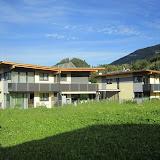 Neubau Einfamilien- und Doppelhaus Volders